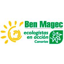 La Centinela – Ben Magec
