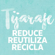Tijarafe Reduce, Reutiliza, Recicla